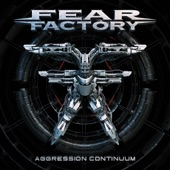 Fear Factory - Fuel Injected Suicide Machine