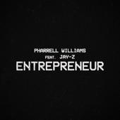Pharrell Williams - Entrepreneur