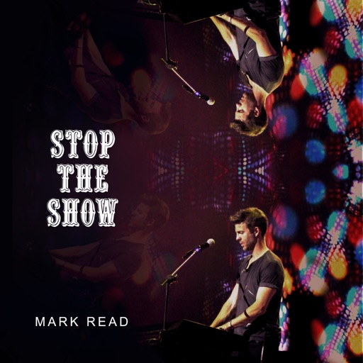 Art for Stop the Show by Mark Read