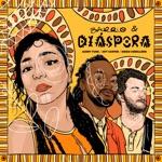 Audry Funk - Barrio y Diáspora (feat. Diego Cebollero & Jett Carter)