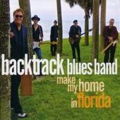 Backtrack Blues Band - Heavy Built Woman