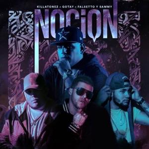 Noción - Single Mp3 Download