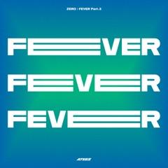 ZERO : FEVER, Pt. 3 - EP