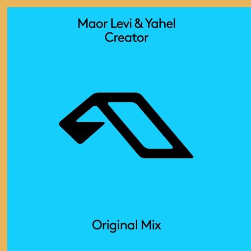 Creator by Yahel & Maor Levi