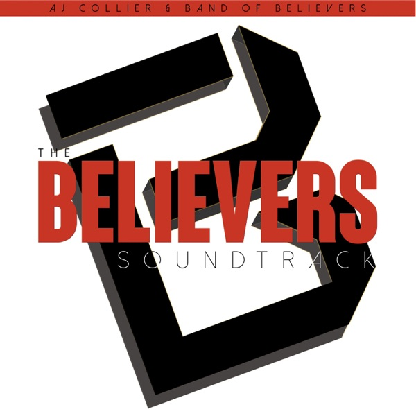 One Thing - AJ Collier , the Band of Believers | Lyrics, MV, LIVE