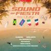 Cuban Deejays, DJ Shorty, Shaggy, Miranda & GrooveGalore Muzik - Sound Of Fiesta (Vamos a la Playa) [Feat. Shaggy] artwork