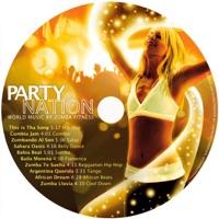 Zumba Fitness - Party Nation: World Music By Zumba Fitness