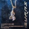 BURNS - Hands on Me (feat. Maluma & Rae Sremmurd) [Blonde Extended Mix] artwork
