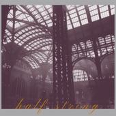 HALF STRING - Boysenberry