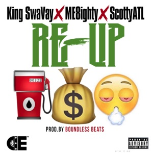 Re-Up - Single Mp3 Download