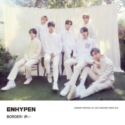 ENHYPEN - BORDER : Hakanai - Single [iTunes Plus AAC M4A]