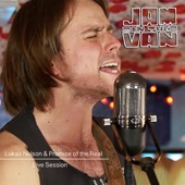 Lukas Nelson & Promise of the Real - Set Me Down on a Cloud