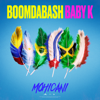 Boomdabash & Baby K - Mohicani artwork