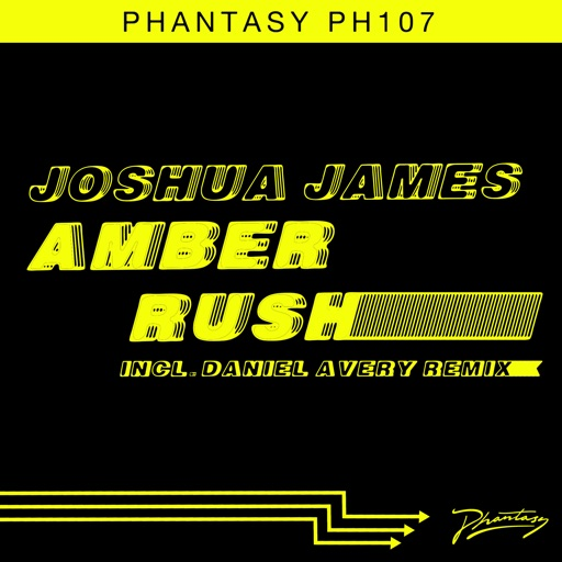 Amber Rush - Single by Joshua James & Daniel Avery