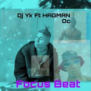 Focus (Beat) [feat. Hagman DC] - Dj Yk Beats