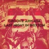 Last Night in Brixton, Groove Armada