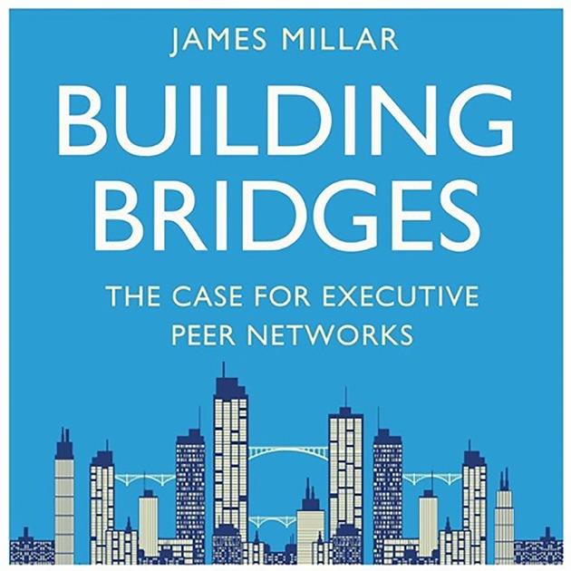 Building Bridges: The Case for Executive Peer Networks (Unabridged
