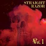 Straight Razor - Iblis