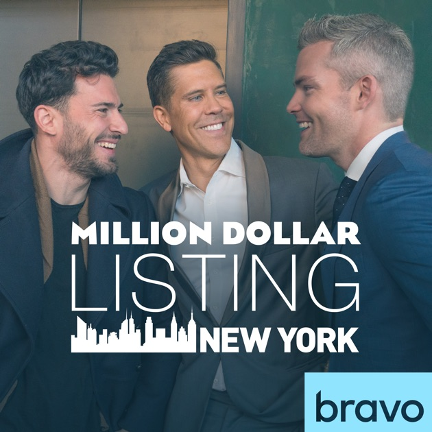 Trouble in Paradise - Million Dollar Listing: New York