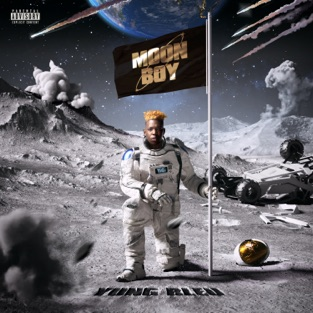 Yung Bleu – Moon Boy [iTunes Plus AAC M4A]