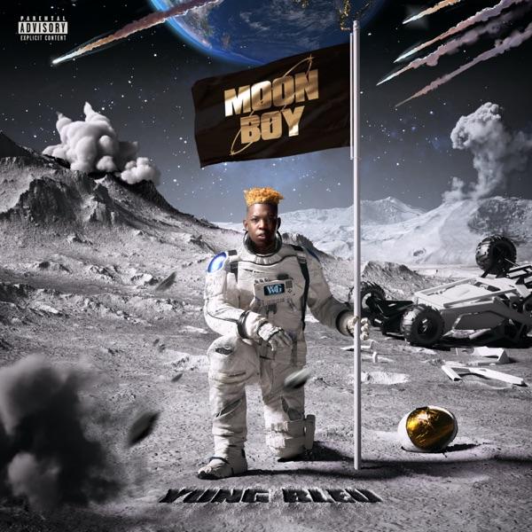 Yung Bleu Feat. Chris Brown & 2 Chainz - Baddest