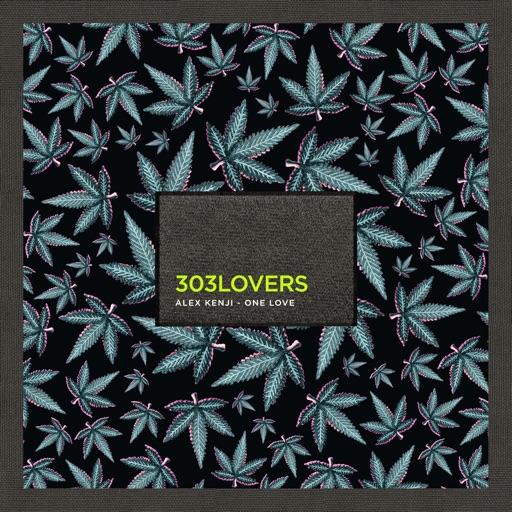 One Love - Single by Alex Kenji