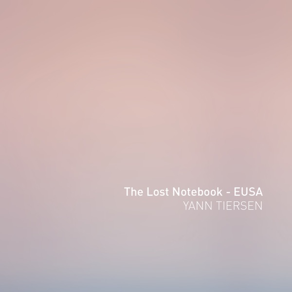 The Lost Notebook - EUSA - Single