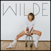 JJ Wilde - Wilde - EP artwork