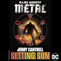 Jerry Cantrell - Setting Sun (From the