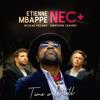 Etienne Mbappe & Nec + - Time Will Tell artwork
