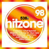 Verschillende artiesten - 538 Hitzone 98 kunstwerk