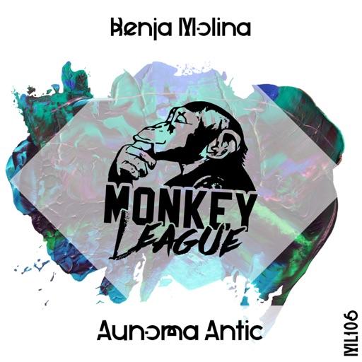 Aunoma Antic - Single by Benja Molina