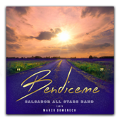 Bendiceme (feat. Marco Domenech)