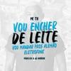Vou Encher de Leite e Vou Mandar Pros Alemão - Eletrofunk by Mc Th, G5 Deboxe, Medellin iTunes Track 1