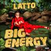 Latto - Big Energy  artwork