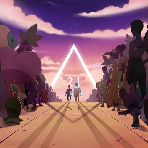 AREA21, Martin Garrix & Maejor - Followers - Single [iTunes Plus AAC M4A]
