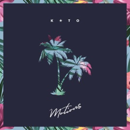KATO – Motions – Single [iTunes Plus M4A] | iplusall.4fullz.com