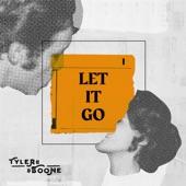 Tyler Boone - Let It Go