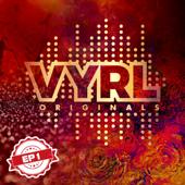 VRYL Originals - EP 1