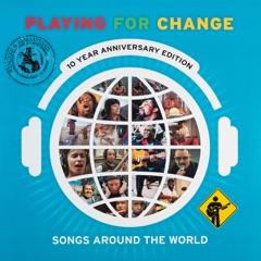 Songs Around the World (10 Year Anniversary Edition)
