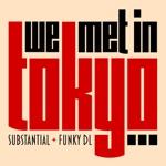 We Met in Tokyo - EP