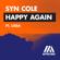 Syn Cole Happy Again (feat. LissA) free listening