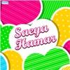 Saeya Hamar