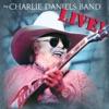 Live!, The Charlie Daniels Band
