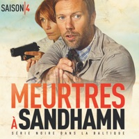 Télécharger Meurtres à Sandhamn, Saison 4 (VOST) - Les secrets de l'île Episode 2