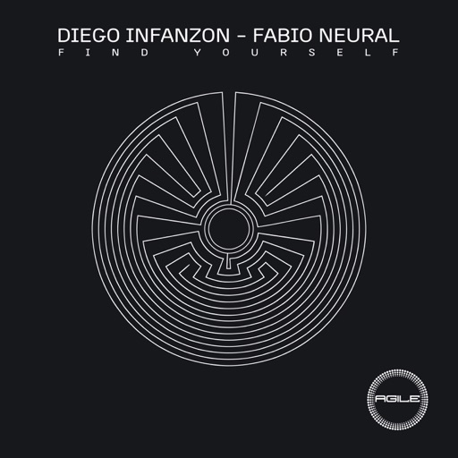 Find Yourself - Single by Fabio Neural & Diego Infanzon
