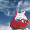 Mark Knopfler & Dire Straits - The Best of Dire Straits & Mark Knopfler: Private Investigations обложка