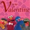 Sesame Street: V Is for Valentine, Sesame Street