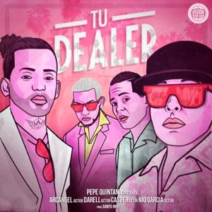 Tu Dealer (feat. Arcangel, Nio Garcia, Darell & Casper Magico) - Single Mp3 Download