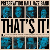 Preservation Hall Jazz Band - Sugar Plum